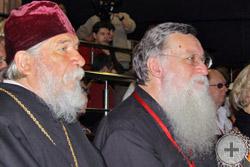 Участники съезда в зале