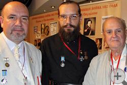 Выставка, посвященная великим фамилиям в российской истории