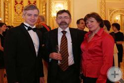 """Бал """"1812 годъ"""" в Кремлевском Дворце"""