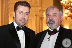 """РДС приняло участие в бале """"1812 годъ"""" в Кремле"""