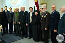 В Калуге прошёл Круглый стол, посвящённый 400-летию Дома Романовых