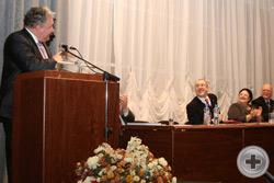 Выступление С.Н.Бабурина