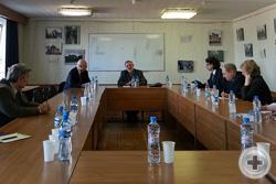 Первый семинар возобновлённой Научной секции посвящён актуальной теме: «Культурное наследие Императорского Дома Романовых»