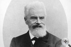 В.Н.Хитрово (1834-1903)