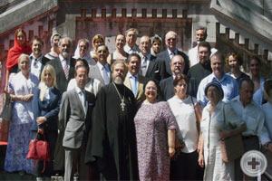 Визит Главы Дома Романовых в Княжество Монако и Ниццу