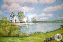 Творческие работы воспитанников Н.Н.Воронкова