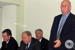 Выступление на Совете Предводителя РДС князя Г.Г.Гагарина