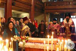 Визит Главы Дома Романовых и Наследника в Лондон на празднование 400-летия окончания в России Смуты