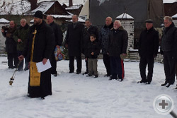 День Георгиевских кавалеров - Героев Отечества в Воронеже