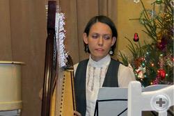 Рождественский концерт МДС