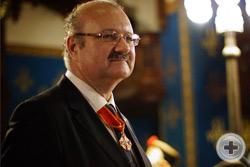 Шеф-редактор федерального еженедельника «Российские вести» Д.В.Климов