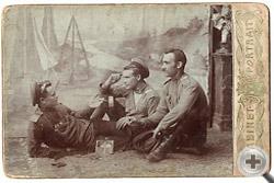 Воронеж: памяти вождей и воинов…