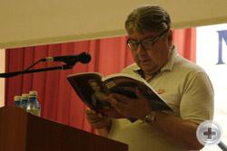 Член Союза писателей России В.П.Шуваев