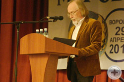 Профессор Е.М.Барсуков