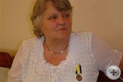 Кузнецова Татьяна Евгеньевна