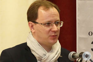 Советник Канцелярии Главы Российского Императорского Дома Владислав Пилькевич