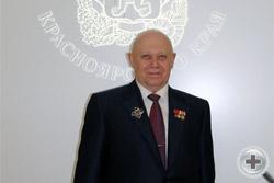 Предводитель Красноярского ДС Сергей Олегович Гонюхов