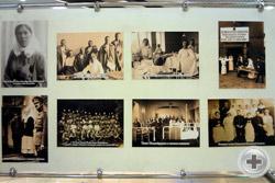 Экспозиция фотовыставки