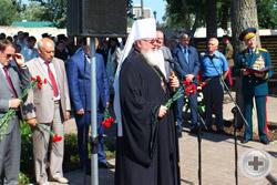 Слово Высокопреосвященного митрополита Воронежского и Лискинского Сергия