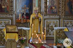 Благословение протоиерея Сергия Лепихина