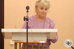 Н.А.Воронцова-Вильяминова