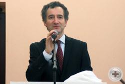 Приветствие Предводителя РДС О.В.Щербачева
