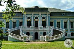 Дом усадьбы «Хмелита»
