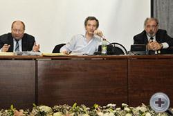 Президиум заседания Совета Объединённого Дворянства