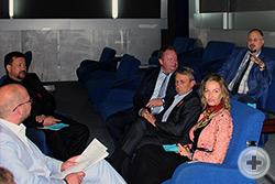 Во время проведения собрания учредителей-инициаторов регистрации Дворянского Собрания Крыма