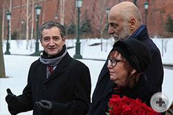 Заключительное слово Предводителя РДС Олега Вячеславовича Щербачева