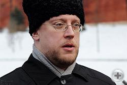 Директор Канцелярии Главы Российского Императорского Дома Александр Николаевич Закатов