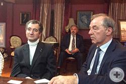 У историка С.В.Думина есть свой взгляд на «польский вопрос»