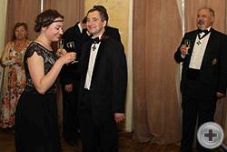 Поздравление от Предводителя Молодёжной организации РДС Маргариты Волковой