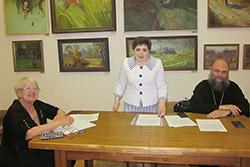 Вновь избранный Предводитель Дворянского Собрания Кубани Е.М.Сухачева благодарит за доверие и делится планами дальнейшей работы