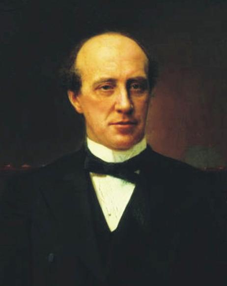 Юрий Степанович Нечаев-Мальцов, 1885,  портрет работы Ивана Крамского