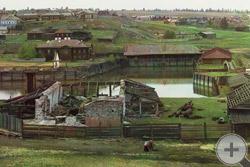 1912 | Шайтанский завод, прекративший работу в 1905 году