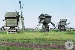 1912 | Мельницы в Ялуторовском уезде Тобольской губернии