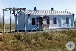 1912 | Часовня в Спасском поселке