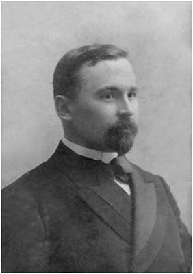 Владимир Алексеевич Андроников
