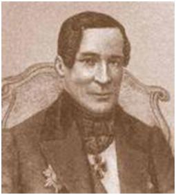 Константин Иванович Арсеньев