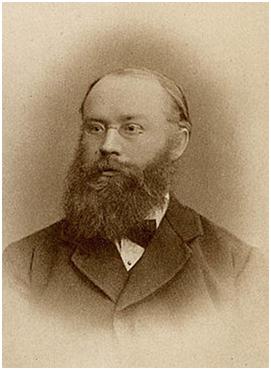 Константин Константинович Арсеньев
