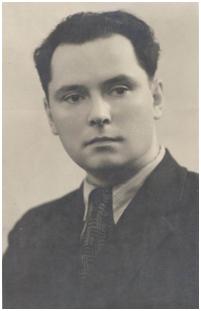 Игнатовский Юрий Александрович