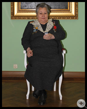Галина Николаевна Маслова