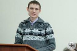 Сахаутдинов Расиль Рафизович
