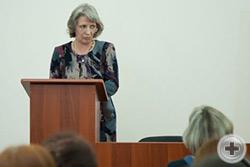 Шкляева Светлана Леонидовна