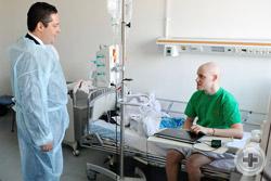Общение с пациентами
